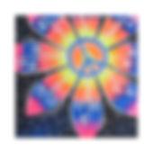 12 canvas Tie Dye Daisy.jpg