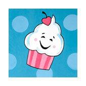 12 canvas Happy Cupcake.jpg