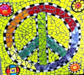 Mosaic Art Amazing Glaze Maryland