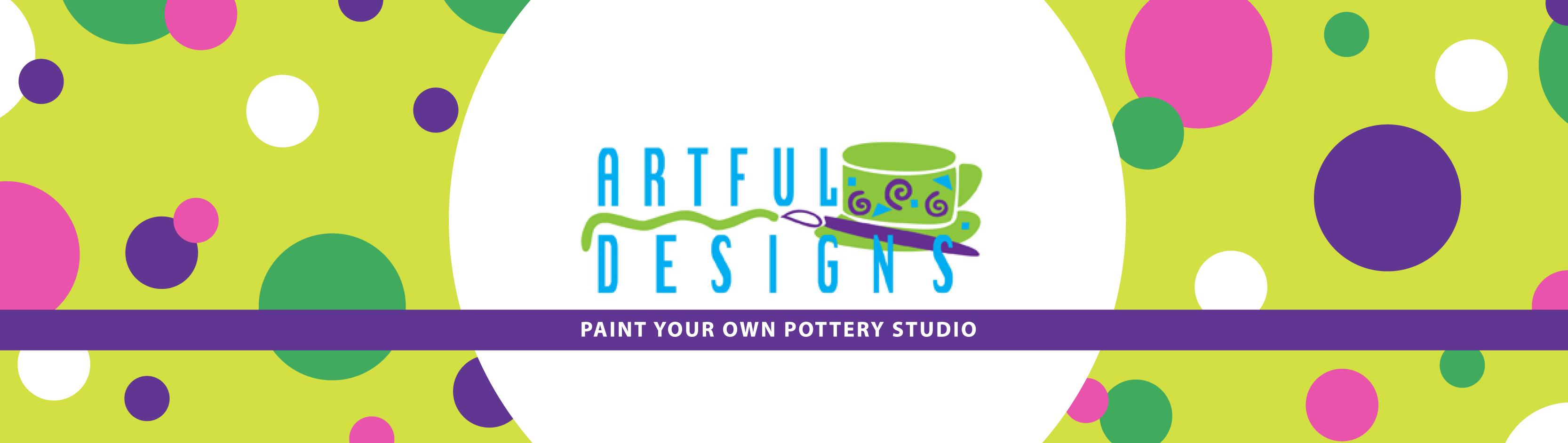 Artful Designs Pottery P