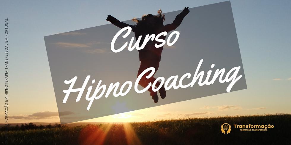Curso Intensivo Hipnocoaching (Hipnose e Coaching)