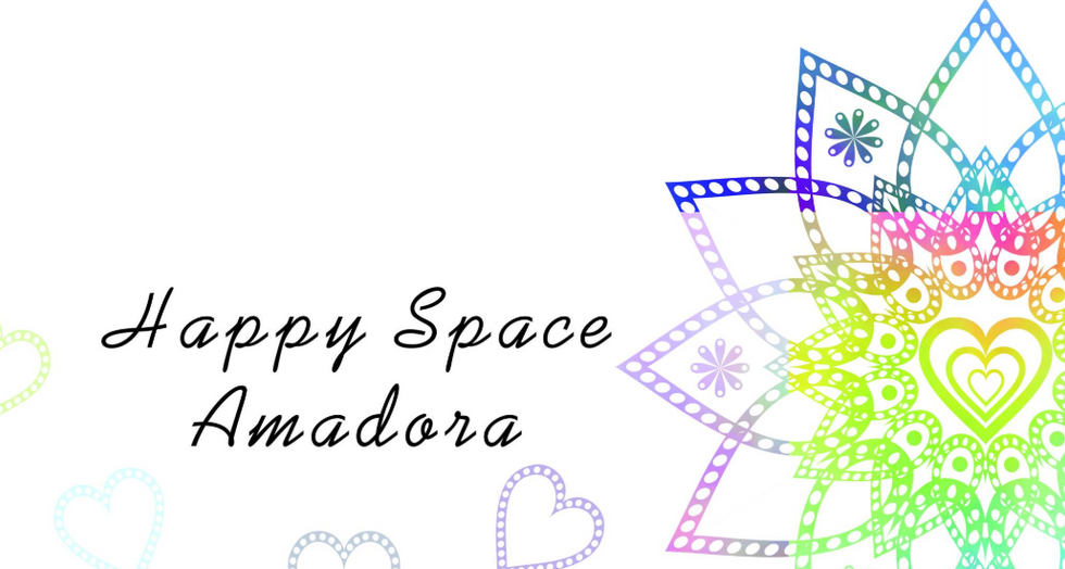 Happy Space Amadora