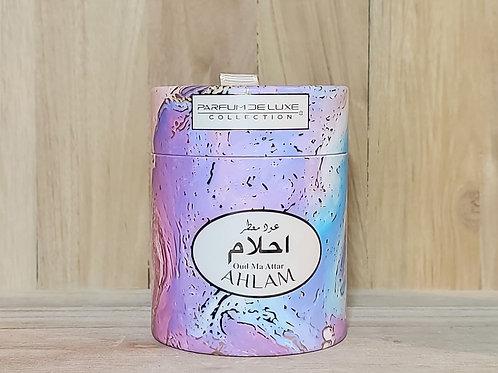 Oud Ma Attar AHLAM