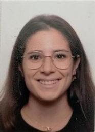 Michelle Afonso,  ayudante de producción