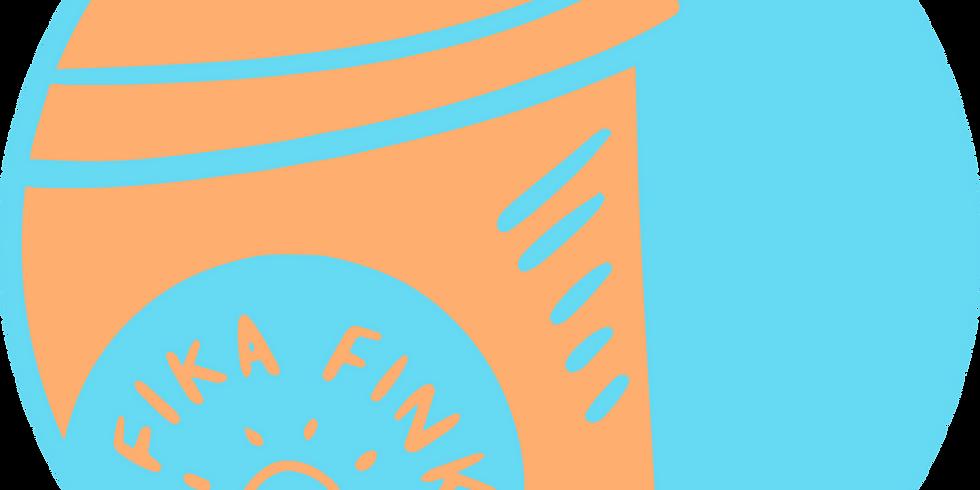 Pop-Up FikaFink Cafe - How do we define success?