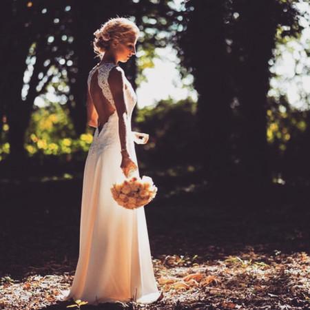 Robe de mariée d'Alice