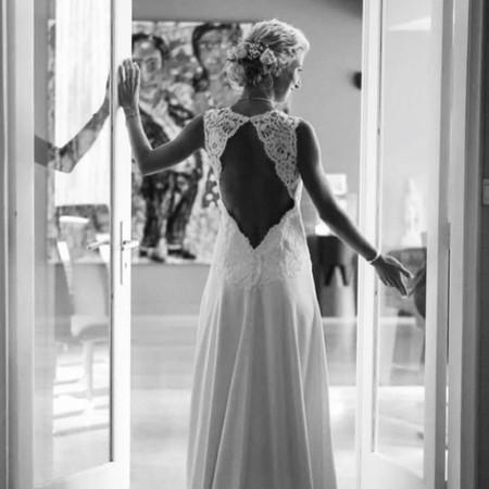 Robe de mariée Alice