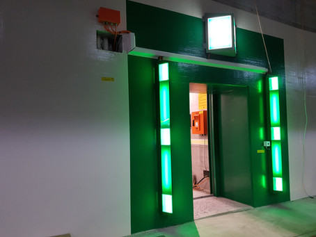 Umfahrung Bütschwil T16: Tunnelsicherheit