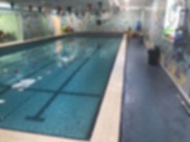 School Pool Hall