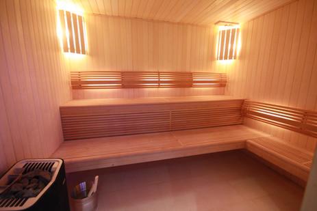 Tylo Sauna and Soft Sauna Stove