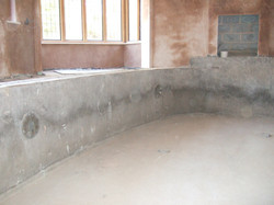 Swimming Pool Build - Shell Construction