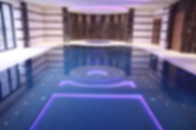 Award Winning Indoor Swimming Pool