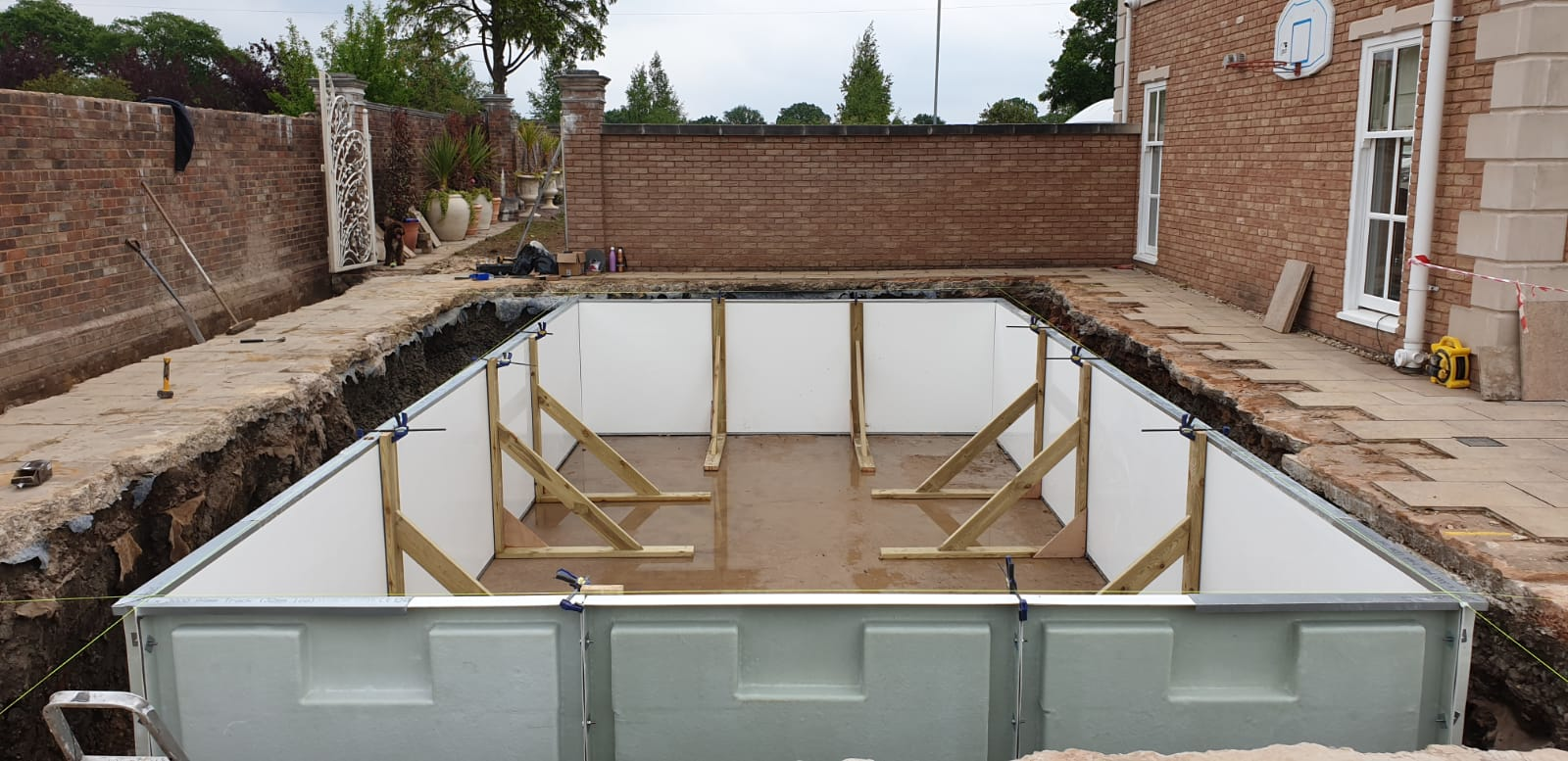 Heatform Panels In