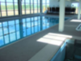Training Pool for Professional Athletes