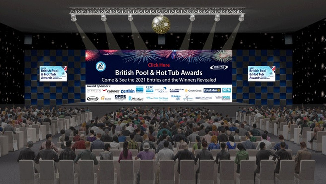 2021 SPATA Virtual Awards Ceremony