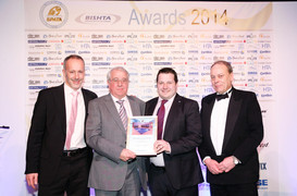 SPATA Awards 2014 - Rockingham Swimming Pools - GOLD Sustainability Award