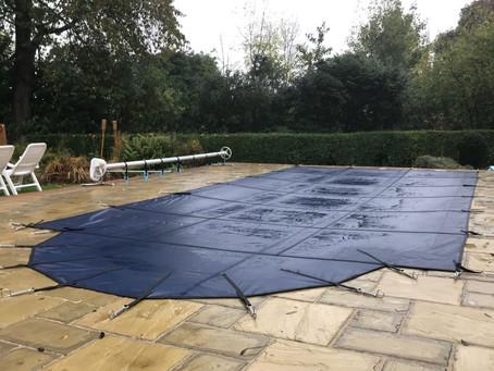 Winterising your Pool