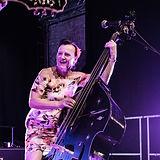 Chris - Double Bass - Class of '58