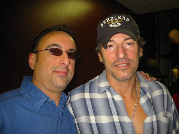 Charlie and Bruce Springsteen.jpg