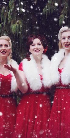 The Bluebird Belles - Christmas