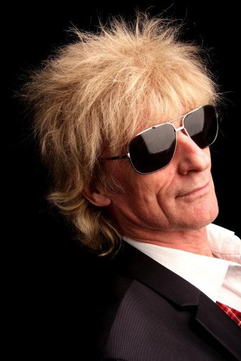 Rock Stewart - Rod Stewart Tribute