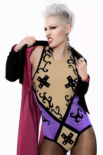 Pink Tribute by Stacy Green-mjemanagement.com