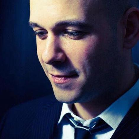 Scott-David main image - vocalist