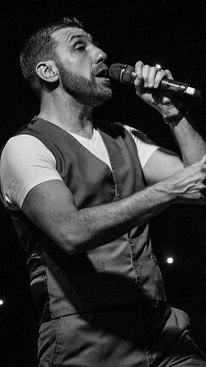 Michael Brooks singer