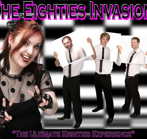 Eighties Invasion