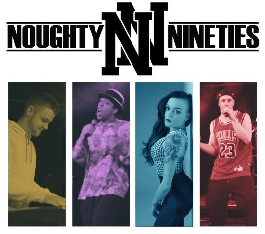 Noughty Nineties 4 piece