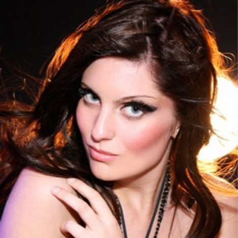 Rachel Silva - looking directly into camera