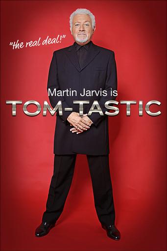 Tom Tastic by Martin Jarvis promo