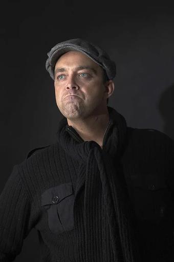 Robbie Tribute - Paul Reason