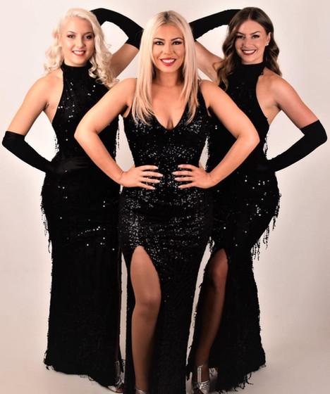 Faye Horne - Divas Show