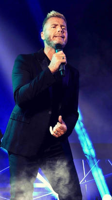 Gary Barlow