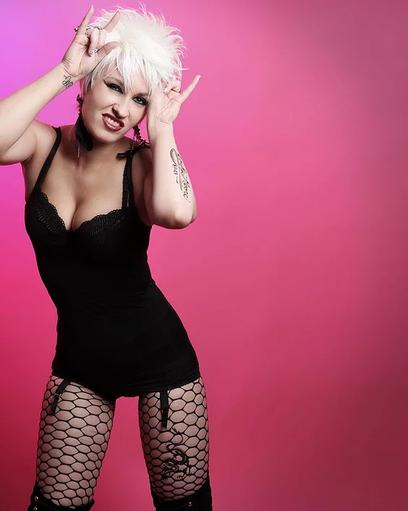 Pink Tribute -mjemanagement.com