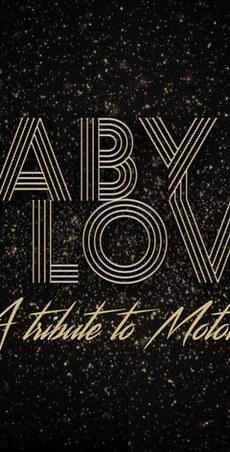Baby Love Banner