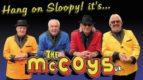 The McCOYS UK
