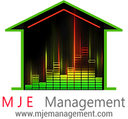 MJE Management Logo