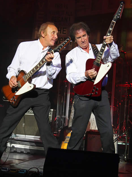 Guitars - Merseybeats