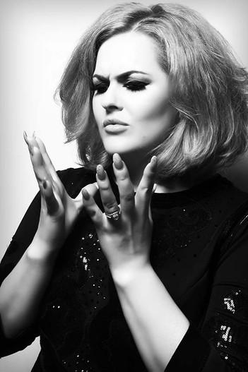Tribute Singer to Adele - www.mjemanagement.com