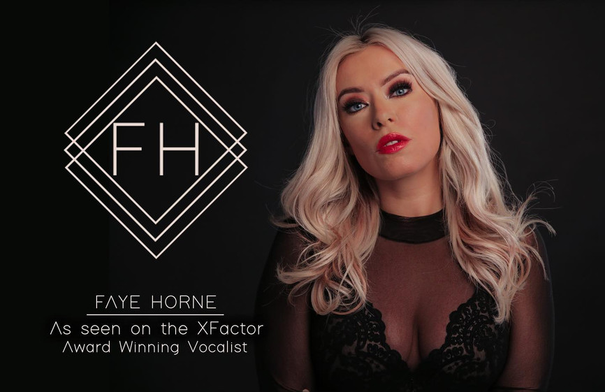 Faye Horne Promo