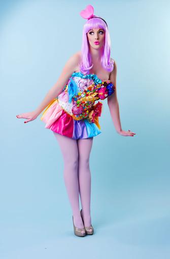 Katy Perry Tribute - Katy Ellis - www.mjemanagement.com