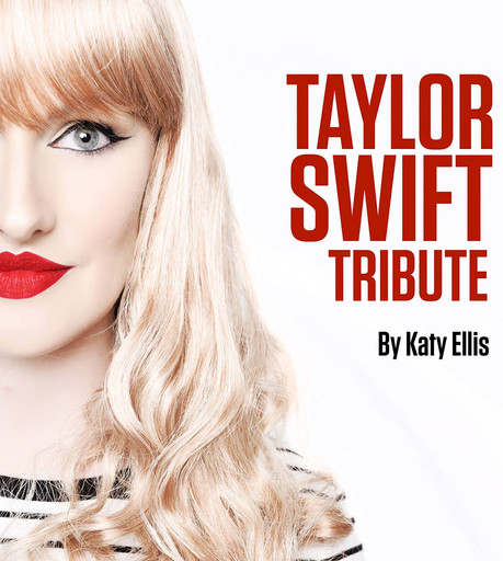 Taylor Swift Tribute poster