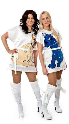 ABBA Duo