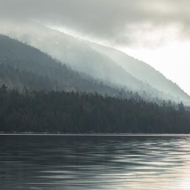 Misty Eagle Lake 4/5 crop.