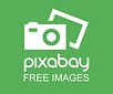 logo pixabay