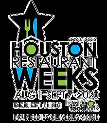 Houston Restaurant Weeks 2020