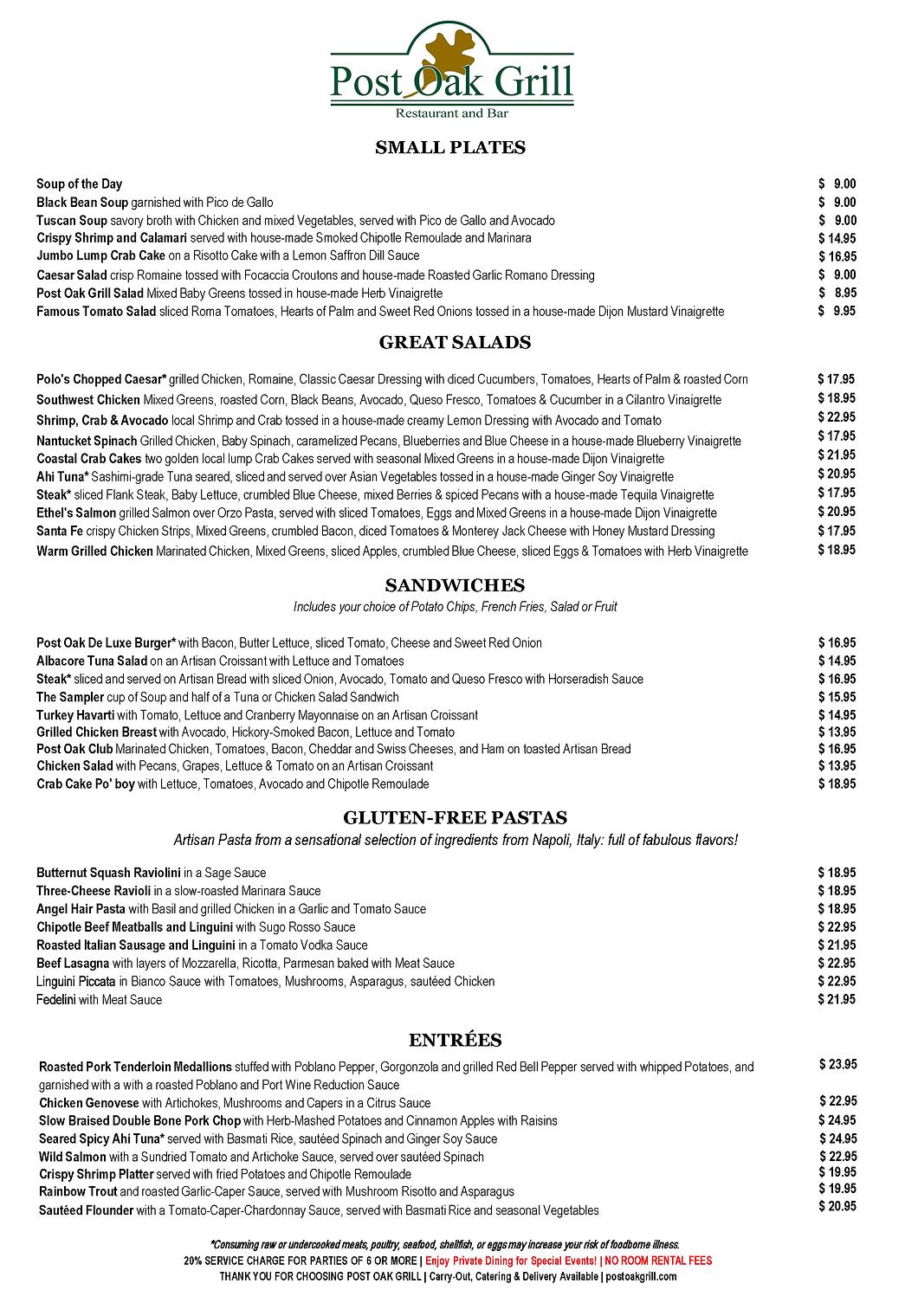 FINAL COPY Post Oak Grill October 2021  Lunch Menu 11 x 16 09 30 2021 2.40PM (1).png