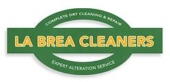 La Brea Cleaners Logo.png